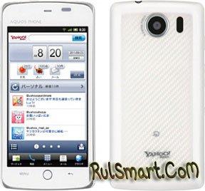 Yahoo! Phone - смартфон на Android