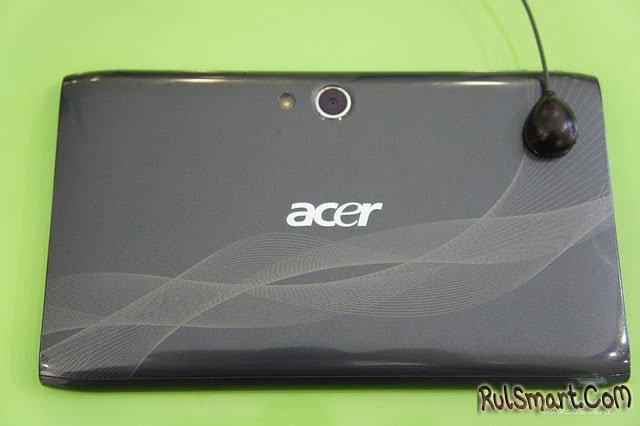 IFA 2011: две новинки от Acer