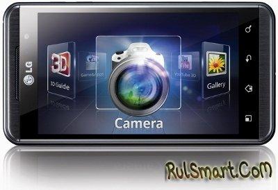 Android 4.0 портирован на Galaxy S2 и LG Optimus 3D