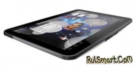 Motorola XOOM 2 : официальный анонс