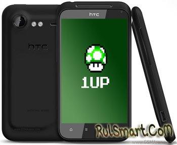 HTC Desire HD и Incredible S получили обновление до Android 2.3.5