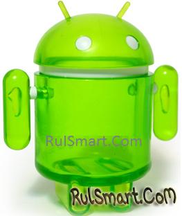 Дайджест программ и игр для Андроид ОС за февраль 2012