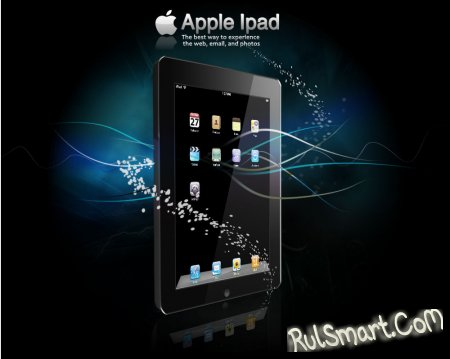 iPad 3 :   