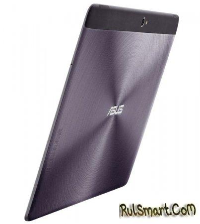Asus Transformer Pad Infinity : ещё один мощный планшет