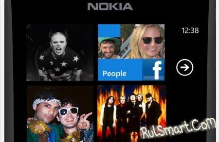 Nokia Prodigy и AC/DC на Windows Phone 8