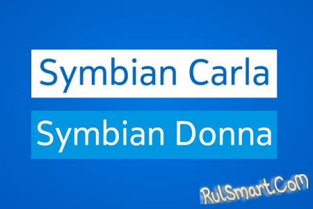 Nokia Belle Refresh - последнее обновление Symbian
