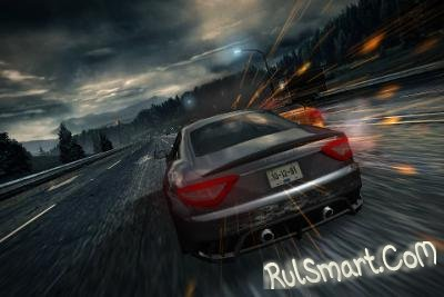 FIFA 13  Need For Speed: Most Wanted  Android  iOS