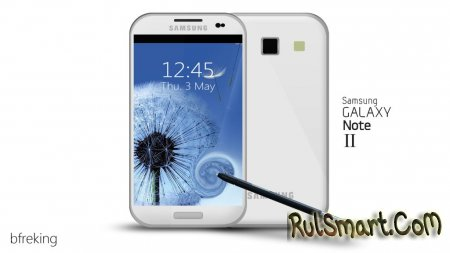 Samsung Galaxy Note 2: ������������ ������� Note