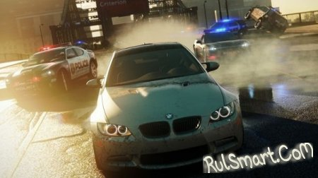 FIFA 13 и Need For Speed: Most Wanted для Android и iOS