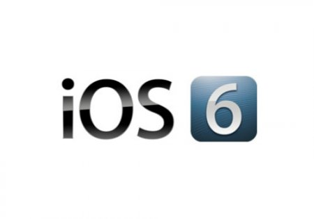 Скриншоты iOS 6