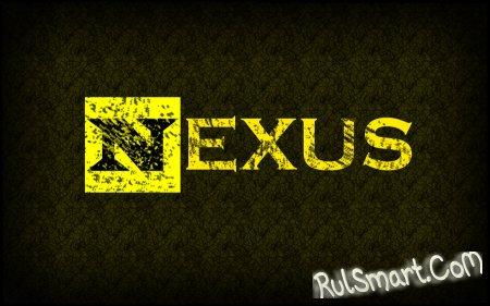 LG Google Nexus: первые фотографии