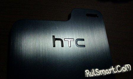 HTC M7 - новый флагман компании