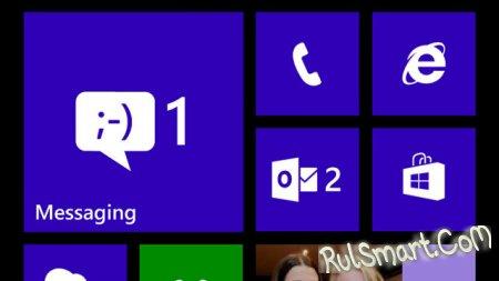 Смартфоны Lumia не получат Windows Phone 7.8 до 2013 года