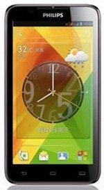 Philips W8355: 2 SIM-карты и 5.3-дюймовый дисплей
