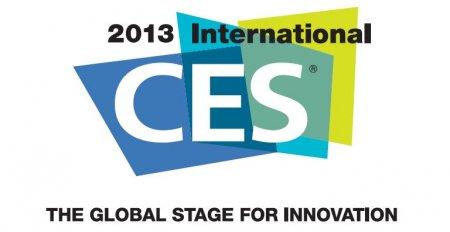 CES 2013: все самые важные анонсы