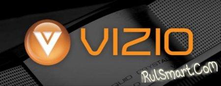Vizio выпустит 2 смартфона разного уровня