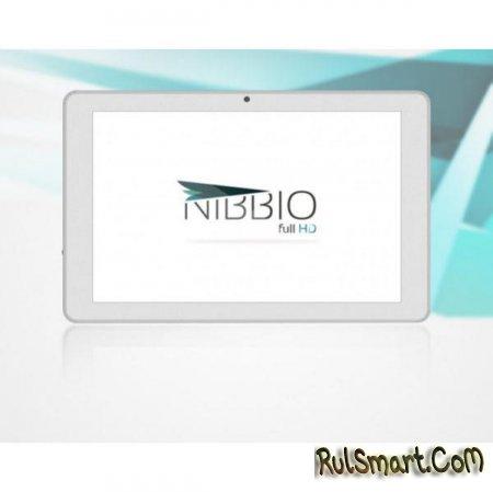 Планшет Kite (Nibbio) с Android и Ubuntu