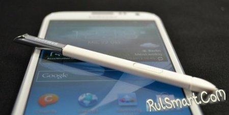 Фото Samsung Galaxy Note 8.0: второй заход