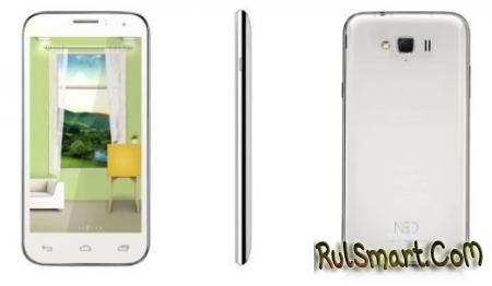 Neo N003: 5.3-дюймовый планшетофон за $160