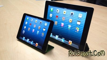 iPad mini 2 будет анонсирован в третьем квартале