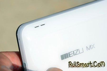 """Meizu MX3: 8-ядерный процессор и 5.1"""" Full HD-дисплей"""