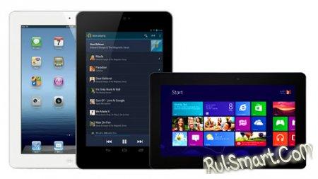 Microsoft Surface mini станет очередным провалом?
