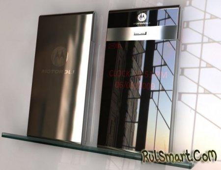 Motorola X Phone засветился в GFXBenchmark
