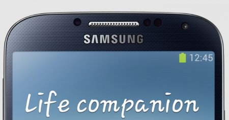 Samsung Galaxy S4 Active на фото и видео