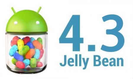 Nexus 4 c Android 4.3 засветился на фото и видео