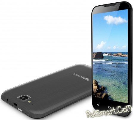 Highscreen Alpha GTX - сбалансированный смартфон
