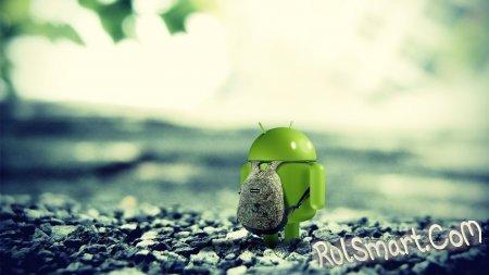Почему Android тормозит?