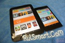 Обзор планшета Nexus 7 второго поколения