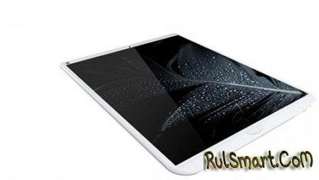 Планшет Xiaomi Purple Rice (ZiMi) с Tegra 3 за $160