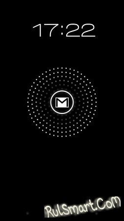 Активные уведомления портированы с Moto X