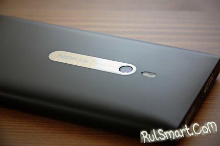 Nokia тестировала Android на смартфонах Lumia
