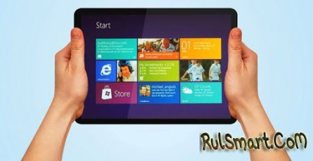 Планшет Nokia Lumia 2520 (Sirius) анонсируют 22 октября