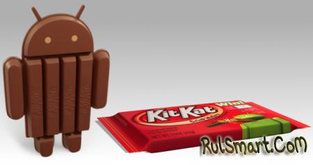 Видео-обзор Android 4.4 KitKat