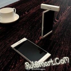 BBK Vivo Xplay 3S: фаблет с разрешением дисплея 2К