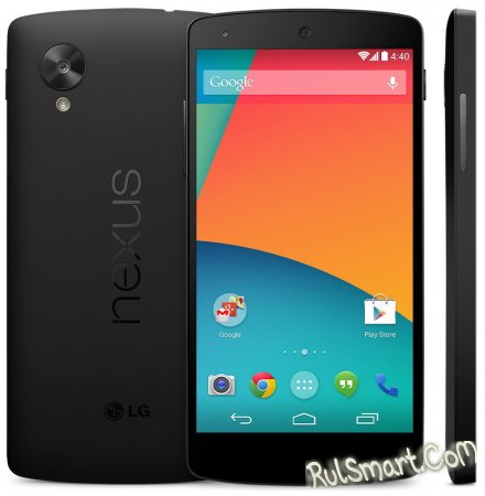 Google Nexus 5 � Android 4.4 KitKat ������������