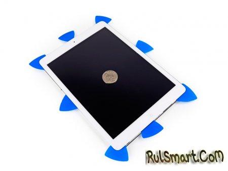 Apple iPad Air: разборка и оценка ремонтопригодности