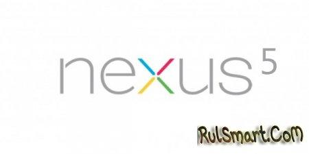 Видео-обзор LG Nexus 5