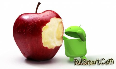 IDC: доля Android на рынке составила 80%
