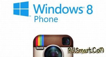 Instagram для Windows Phone 8 уже можно скачать в WP Store