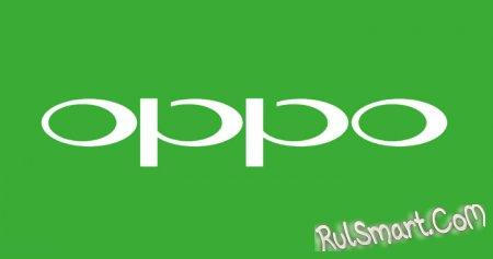 OPPO Find 7: дисплей с разрешением 2К и 3 Гб ОЗУ