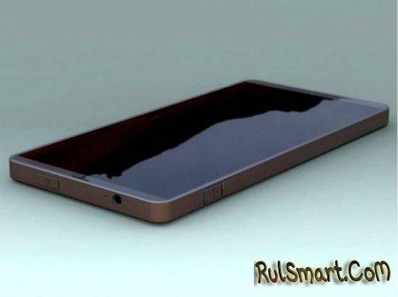 Xiaomi Mi4: первые подробности