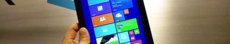 CES 2014: планшет ASUS VivoTab Note 8