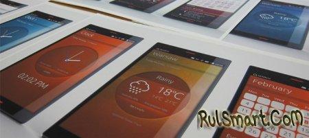 MWC 2014: Meizu MX3 на Ubuntu Touch (видео)