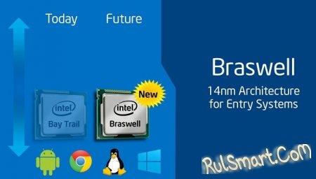 Intel адаптирует Android 4.4 KitKat под 64-битные процессоры