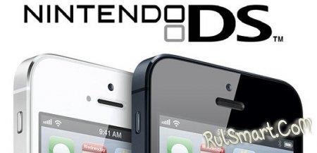 Эмулятор Nintendo Ds