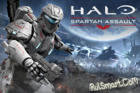 "Halo: Spartan Assault - ������ ""���������������"" ���� ��� Win-��������"